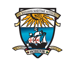 Bahamas Maritime Authority Logo