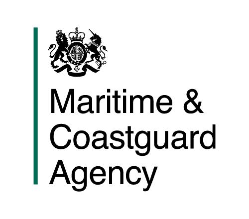 Maritime & Coastguard Agency (MCA) logo