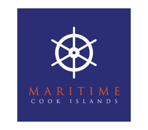 Maritime Cook Islands (MCI) logo