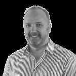Bruce McGregor, PDMS Maritime Director
